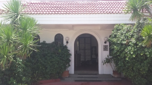 Bahia Norte Hotel, Baybay, Roxas city